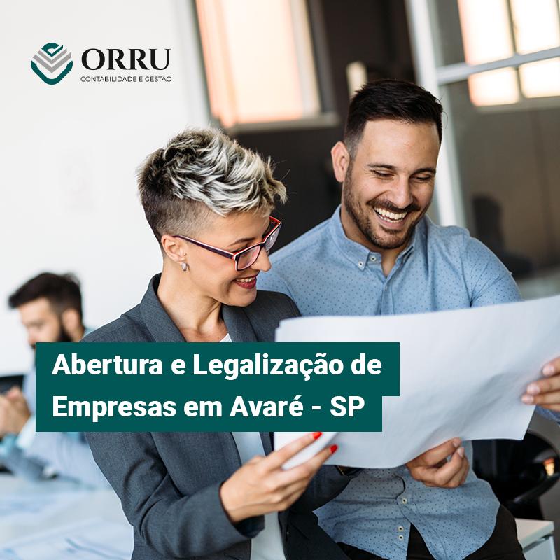 Abertura E Legalizacao De Empresas Em Avare Sp Lateral Blog - Orru Contabilidade e Gestão