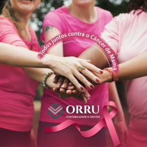 Orru Outubro Rosa Cancer De Mama1 - Orru Contabilidade e Gestão